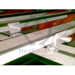 W1000/6 belts glaze line